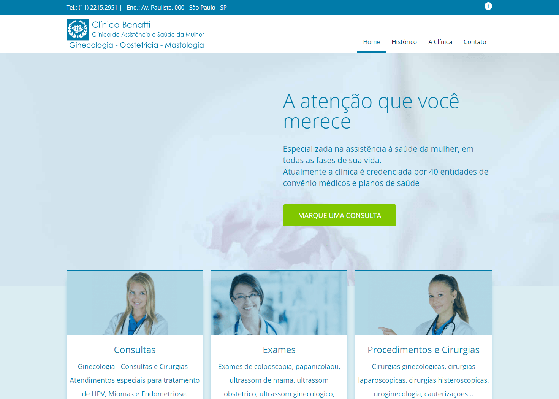 Dr. Benatti